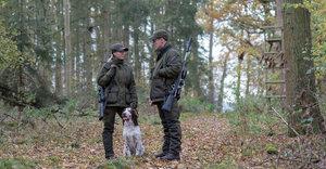Shooterking Jagdbekleidung