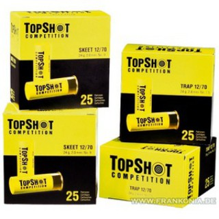 TopShot Trap 2,4mm 24g