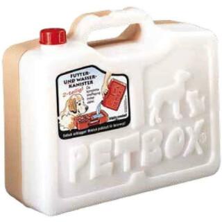 Hundeversorgung PetBox