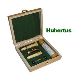 HUBERTUS Lockerkassette - klein