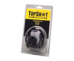 Gehörschutz TopShot Competition M9 passiv