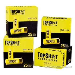 TopShot Trap 2,4mm 24g