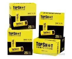 TopShot Skeet 2,0mm 24g