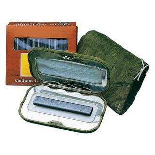 Taschenofen für Festbrennstoff