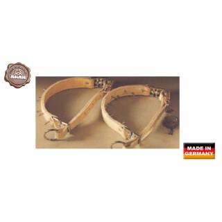 Dressur Halsband 35 - 60 cm