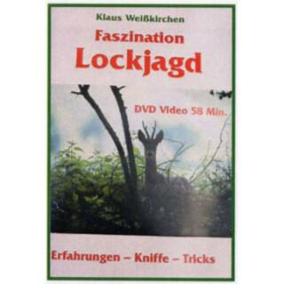 Weisskirchen DVD  Faszination Lockjagd
