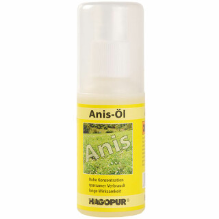 Anis Öl 100ml Pumpspray