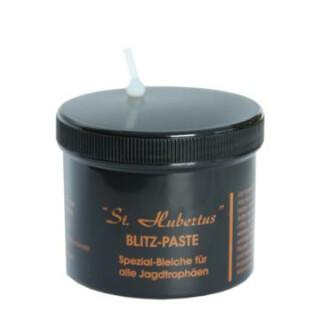 HUBERTUS Blitz-Bleichpaste 150 ml