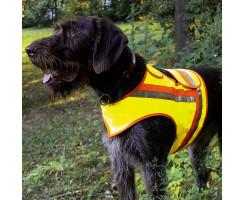 Reflektorweste für Hunde