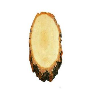 Gehörnbrett für Rehwild, 18x12cm