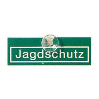 Autoschild Jagdschutz inkl. Saugnapf