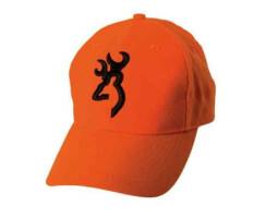 BROWNING Kappe 3D Safety orange