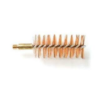 Messingdrahtbürsten 10 St. 8mm und 9,3mm