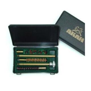 AKAH-Box für Kurzwaffen Kal. 4,5mm - 9mm