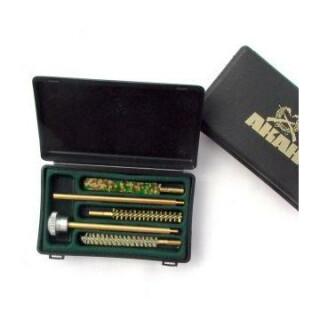 AKAH-Box für Kurzwaffen Kal. .38 .40 .44 .45