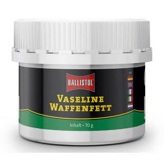 BALLISTOL Vaseline Waffenfett 70 g