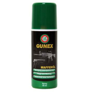 GUNEX Waffenöl