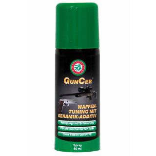 GUNCER Waffenöl Spray 50 ml