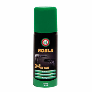 ROBLA Kaltentfetter Spray 50 ml