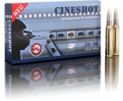 RWS .30-06 Cineshot 9,5 g / 147 gr  pro Packung=20...