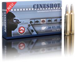 RWS .300 Win.Mag Cineshot 9,5 g / 147 gr  pro Packung=20...