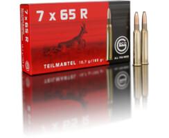 Geco 7x65 R TM 10,7 g  pro Pack=20 Stück