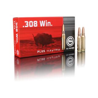 Geco .308 Win. GECO Plus 11 g  pro Pack=20 Stück