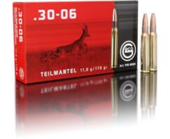 Geco .30-06  TM 11 g  pro Pack=20 Stück