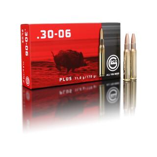 Geco .30-06 GECO Plus 11 g  pro Pack=20 Stück