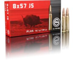 Geco 8x57 IS GECO Plus 12 g  pro Pack=20 Stück