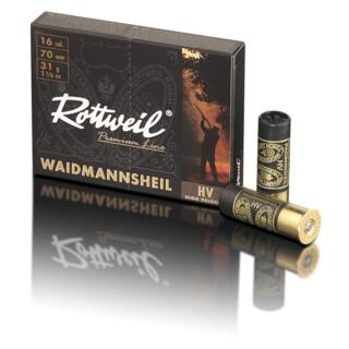 Rottweil Magnum 12/76 3,5 mm