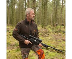 SHOOTERKING Mossy Blaze Softshell Jacke