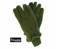 AKAH Fleece Handschuh BUCHE