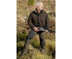 SHOOTERKING Jagdhose mit elastischem Cordura für...