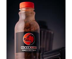 BLACK FIRE Spezial Salz