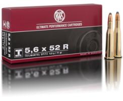 RWS 5,6 x 52  R  TMS 4,6 G pro Packung=20 Stück