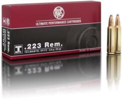 RWS .223 REM TMS 3,6G pro Packung=20 Stück