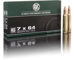 RWS 7 x 64 KS 10,5G pro Pack=20 Stück