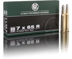RWS 7 x 65 R ID Classic 11,5G  pro Pack=20 Stück