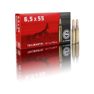 GECO 6,5 x 55 TM 10,1 g pro Pack=20 Stück
