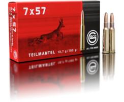 GECO 7 x 57 TM 10,7 g  pro Pack=20 Stück