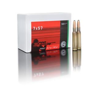 GECO 7 x 57 Target 10,7 g  pro Pack=50 Stück