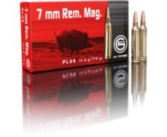 GECO 7 mm. Rem. Mag. Plus 11,0 g  pro Pack=20 Stück