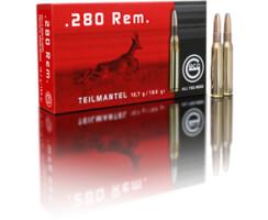 GECO .280 Rem. TM 10,7 g  pro Pack=20 Stück
