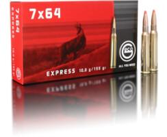 GECO 7 x 64 Express 10,0 g  pro Pack=20 Stück