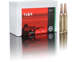 GECO 7 x 64 Target 10,7 g  pro Pack=50 Stück
