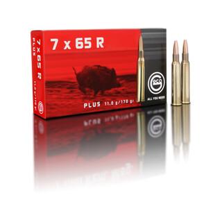 GECO 7 x 65 R Plus 11,0 g  pro Pack=20 Stück