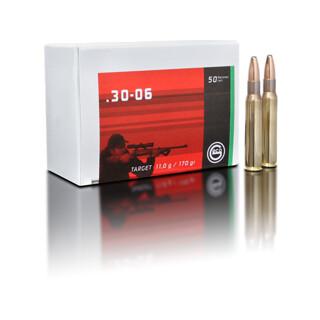 GECO .30-06 Target 11,0 g  pro Pack=50 Stück