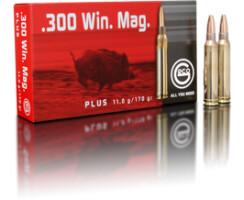 GECO .300 Win. Mag. Plus 11,0 g  pro Pack=20 Stück