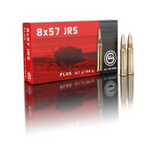 GECO 8 x 57 IRS Plus 12,7 g  pro Pack=20 Stück